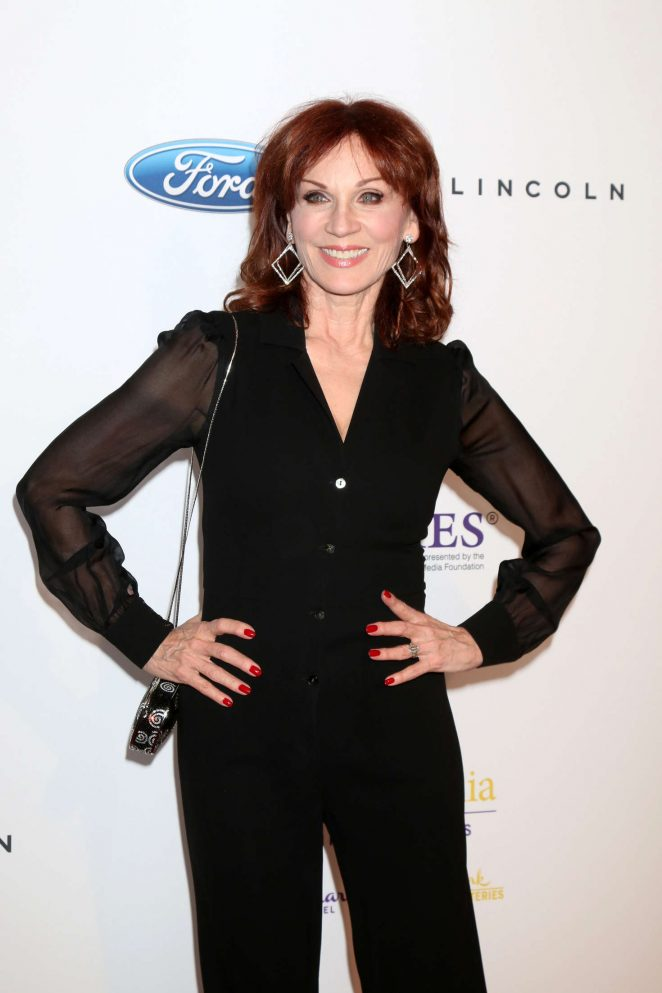 Marilu Henner - 41st Annual Gracie Awards Gala in Beverly Hills