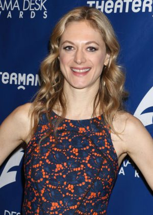 Marin Ireland - 2016 Drama Desk Awards Nominees Reception in New York