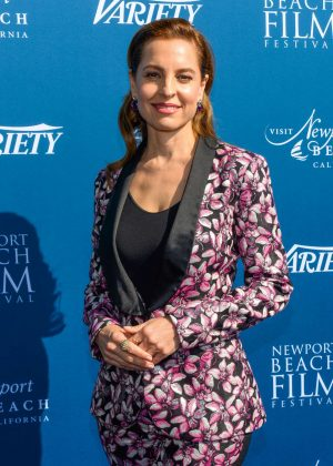 Marina de Tavira - Variety's 10 Actors to Watch - Newport Beach Film Festival
