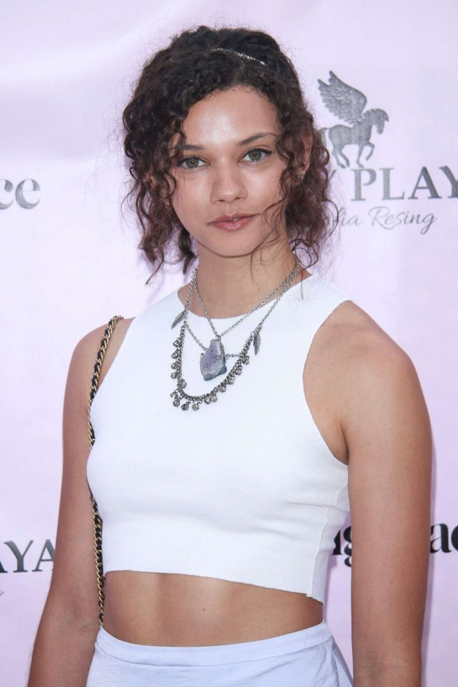 Marina Nery - 'Mery Playa by Sofia Resing' Launch in New York