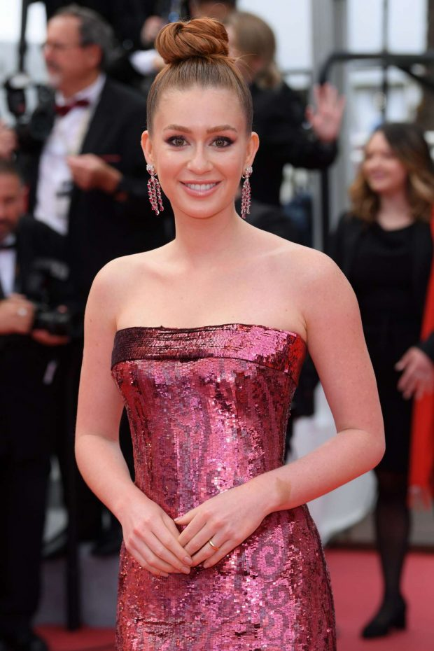 Marina Ruy Barbosa - 'Oh Mercy!' Premiere at 2019 Cannes Film Festival