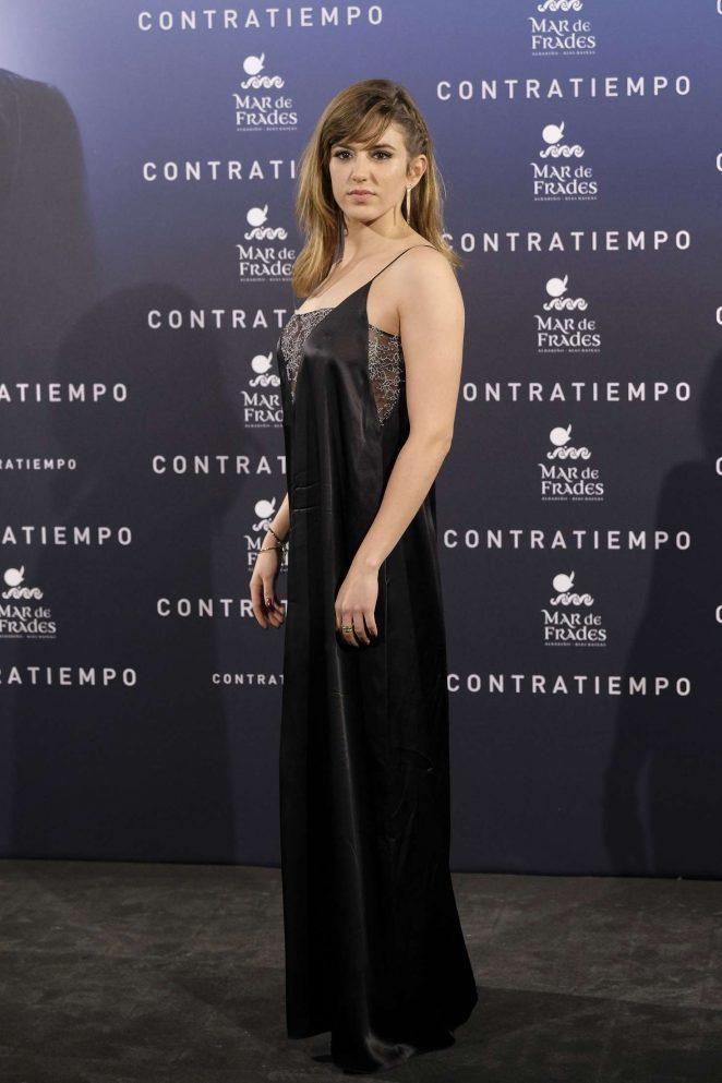 Marina Salas: Contratiempo Premiere in Madrid -02