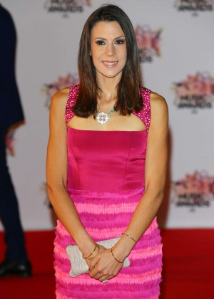 Marion Bartoli - 17th NRJ Music Awards in Cannes