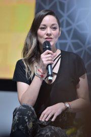 Marion Cotillard - 18th Marrakech International Film Festival Event