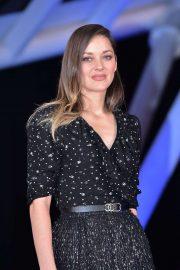 Marion Cotillard - 18th Marrakech International Film Festival Opening Ceremony
