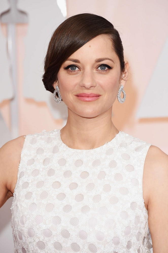 Marion Cotillard – 87th Annual Academy Awards in Hollywood