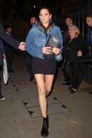 Marion Cotillard - Arrives at Chopard Bond Street Boutique Reopening Dinner in London