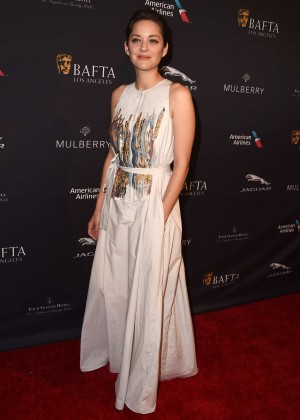 Marion Cotillard - 2015 BAFTA Los Angeles Tea Party in Beverly Hills