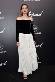 Marion Cotillard - Chopard Trophy at Agora 2019 Cannes Film Festival