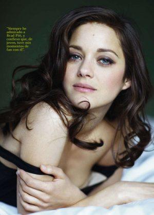 Marion Cotillard - Fotogramas Spain Magazine (December 2016)