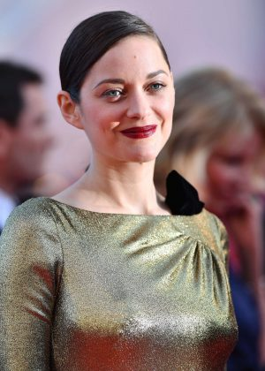 Marion Cotillard - 'From the Land of the Moon' Premiere at 2016 Canne...  Marion Cotillard