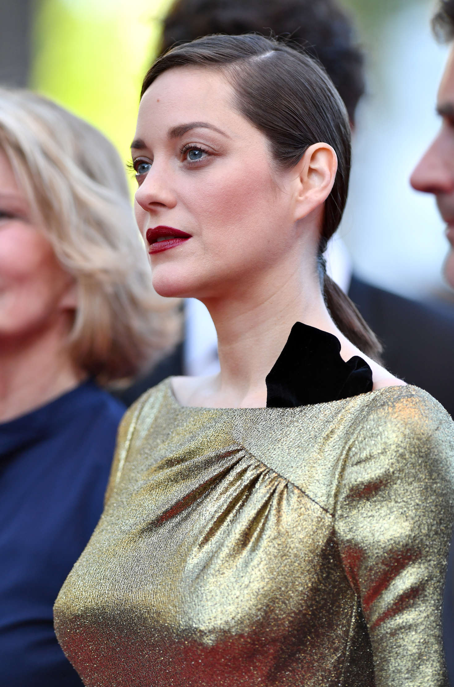 Auto Show Miami >> Marion Cotillard – 'From the Land of the Moon' Premiere at ...