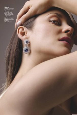 Marion Cotillard - InStyle Espana Magazine (July 2020)