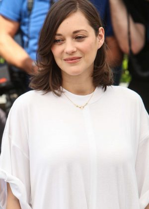 Marion Cotillard - 'Ismael's Ghosts' Photocall at 70th Cannes Film Festival