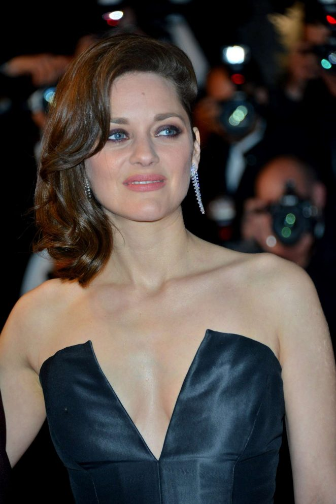 Marion Cotillard - 'It's Only The End Of The World' Premiere at 2016 ... Marion Cotillard