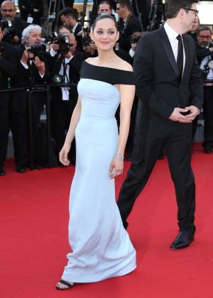 Marion Cotillard - 'Little Prince' Premiere in Cannes