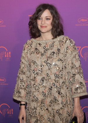 Marion Cotillard - Opening Gala Dinner in Cannes