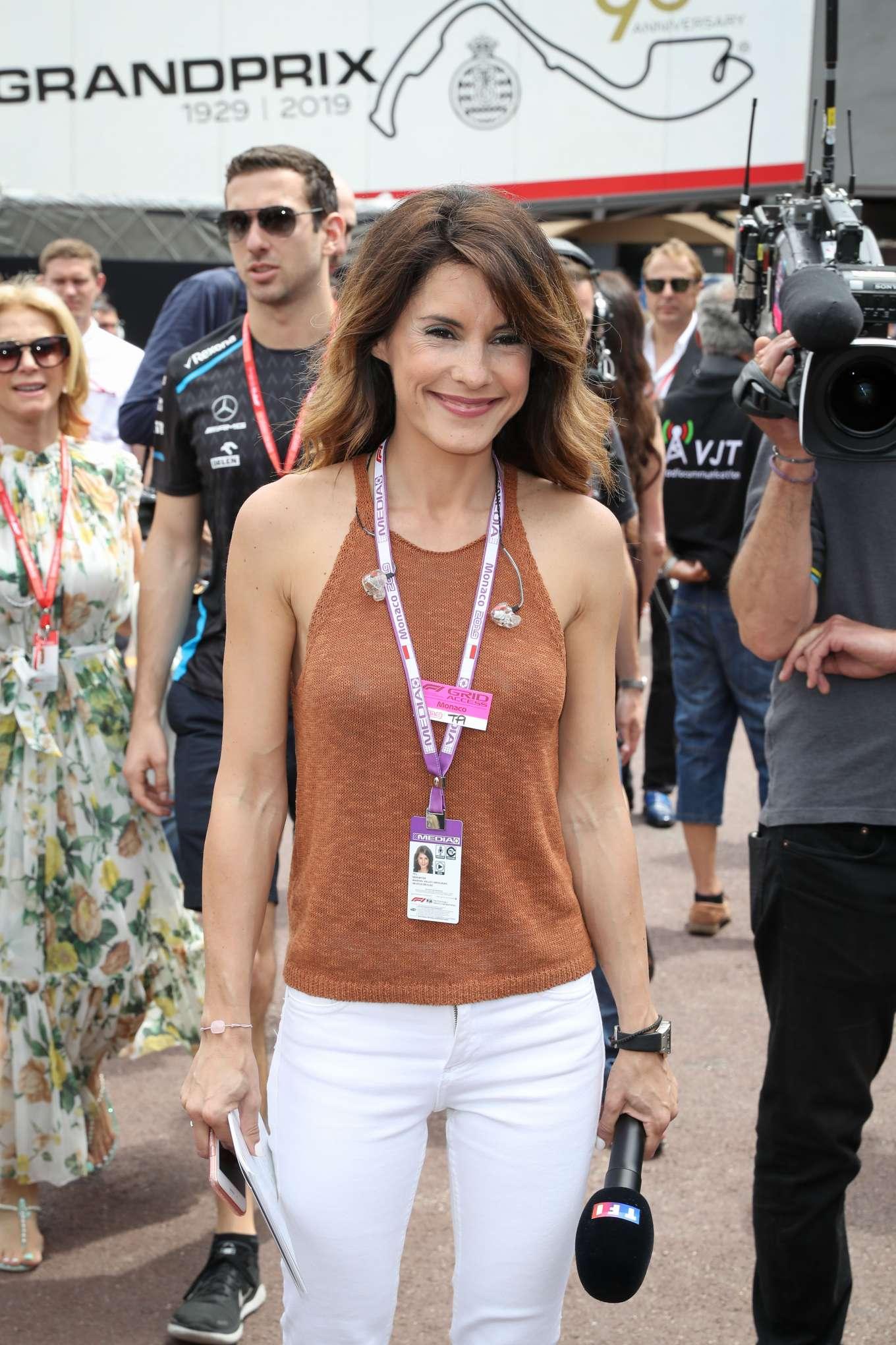 Marion-Jolles-Grosjean:-77th-Formula-1-G