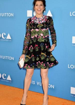Marisa Tomei - 2015 MOCA Gala Presented by Louis Vuitton in LA