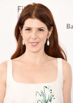Marisa Tomei - 2016 Film Independent Spirit Awards in Santa Monica