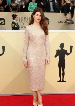 Marisa Tomei - 2018 Screen Actors Guild Awards in Los Angeles