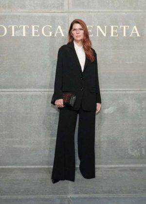 Marisa Tomei - Bottega Veneta Fashion Show 2018 in New York