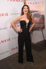 Marisa Tomei - 'Frankie' Screening in New York
