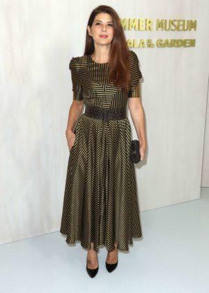 Marisa Tomei - Hammer Museum's Gala 2017 in Los Angeles
