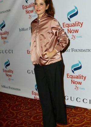 Marisa Tomei - Make Equality Reality Gala in New York