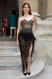 Marisa Tomei - Ralph&Russo Haute Couture FW 19-20 Show in Paris