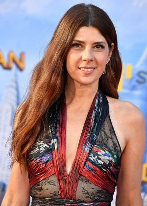 Marisa Tomei - 'Spider-Man: Homecoming' Premiere in Hollywood