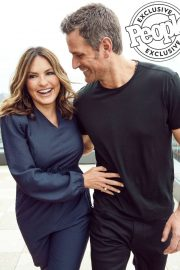 Mariska Hargitay - People Magazine (June 2019)