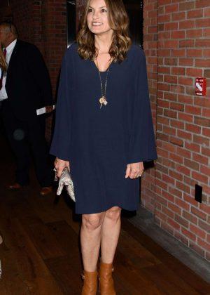 Mariska Hargitay - 'Younger' TV Show Premiere in New York
