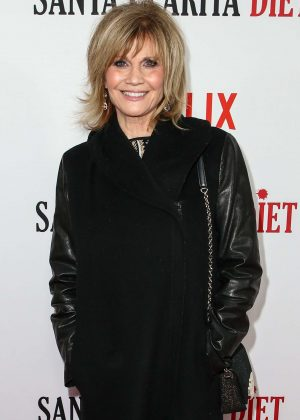 Markie Post - 'Santa Clarita Diet' Season 2 Premiere in Hollywood