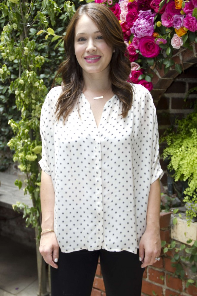 Marla Sokoloff - ColourPOP Cosmetics 1st Birthday Luncheon in West Hollywood