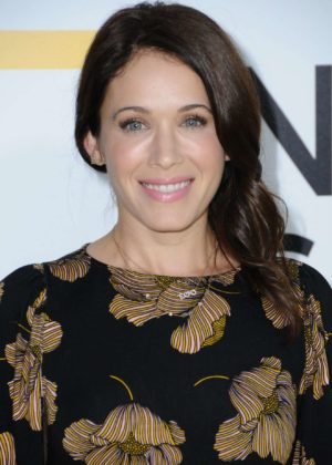 Marla Sokoloff - 'Jane' Premiere in Los Angeles