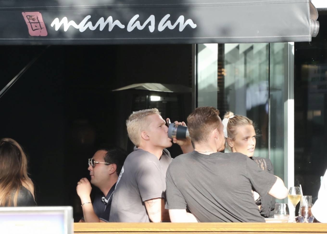 Marloes Stevens 2021 : Marloes Stevens – Have lunch at Mamasan on the Gold Coast-05