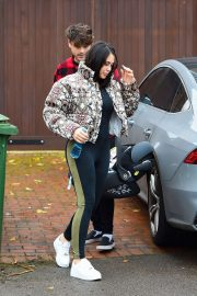 Marnie Simpson - Out in London