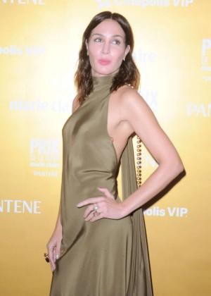 Martha Cristiana - Marie Claire Prix de la Mode Awards 2015 in Mexico City