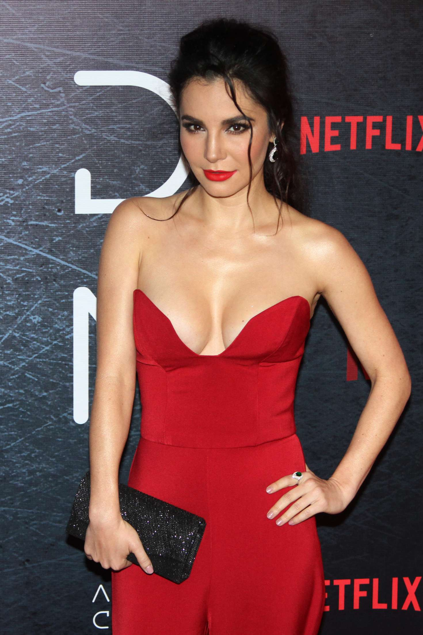 Martha Higareda – 'Altered Carbon' TV Show Photocall in