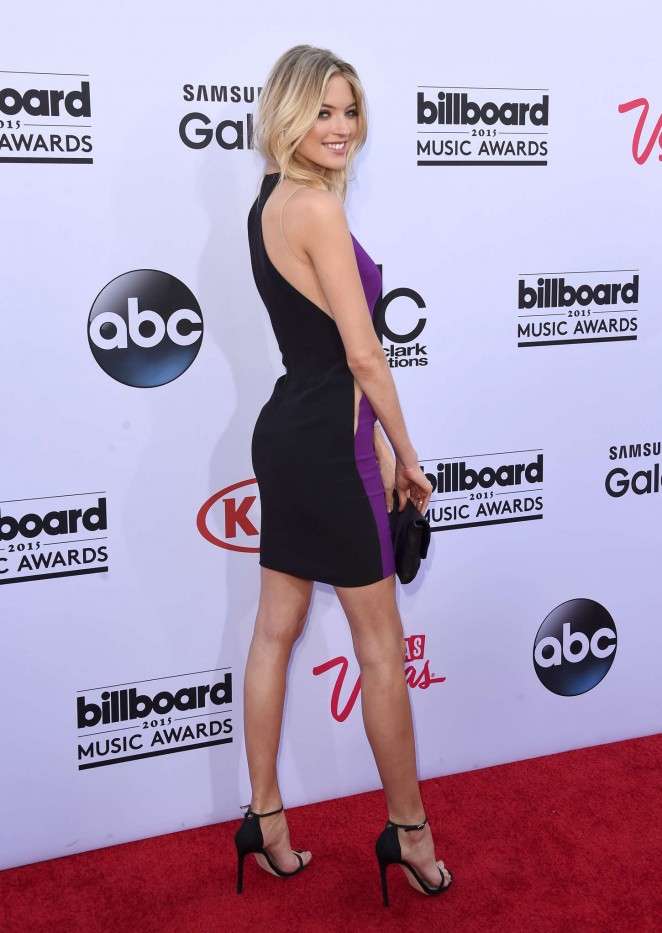 Martha Hunt - Billboard Music Awards 2015 in Las Vegas