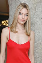 Martha Hunt - Academy Of Arts Take Home Auction in NYC