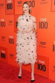 Martha Hunt - TIME 100 Gala 2019 in NYC