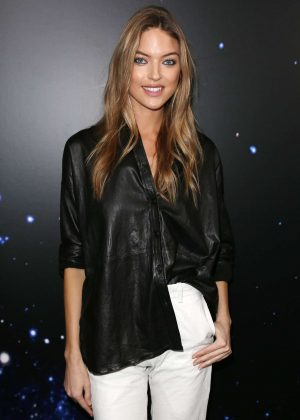 Martha Hunt - Zadig and Voltaire Fashion Show 2018 in New York