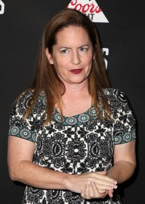 Martha Kelly - 'Baskets' Red Carpet Event in West Hollywood