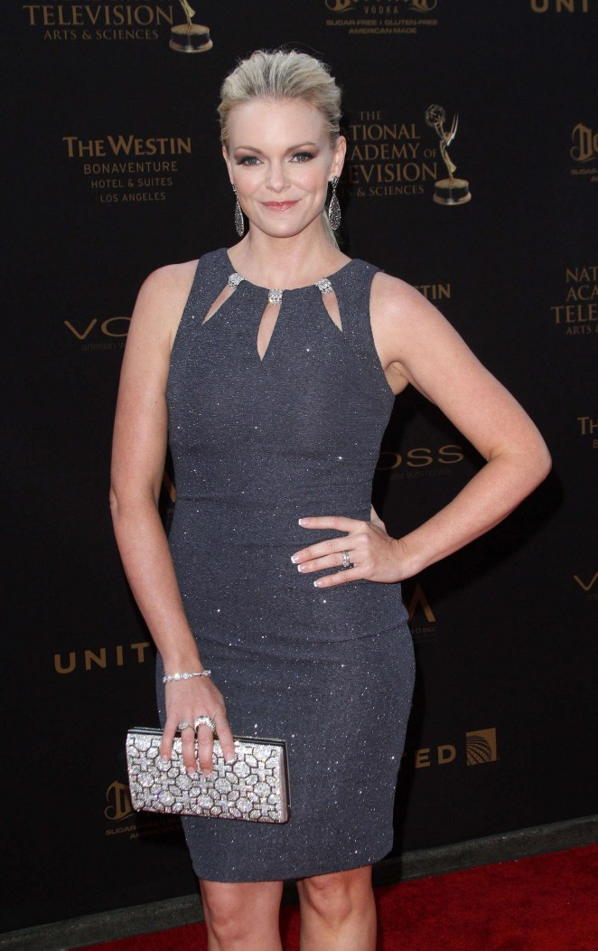 Martha Madison - 2016 Daytime Creative Arts Emmy Awards in Los Angeles