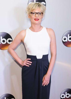 Martha Plimpton - 2016 ABC Upfront in New York