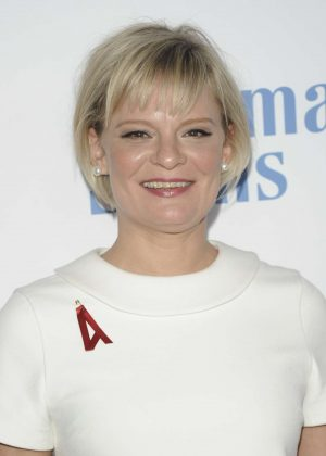 Martha Plimpton - TrevorLive Fundraiser 2016 Gala in Los Angeles
