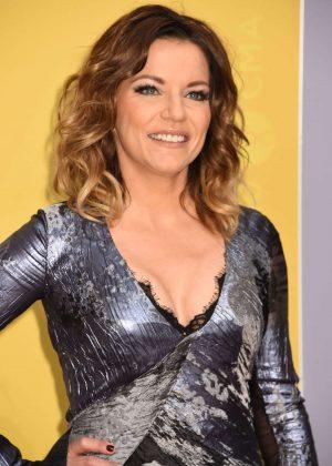 Martina McBride - 50th Annual CMA Awards in Nashville