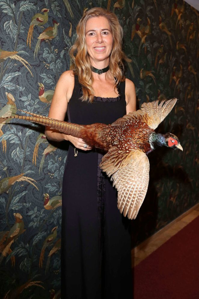 Martina Meise - Grand Opening 'die Fasanerie' in Munchen
